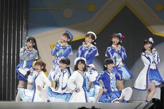 完全新作劇場版「ラブライブ!サンシャイン!! 」19年1月4日公開 東京ドームライブ開催決定