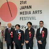 「この世界の片隅に」制作スケッチなど展示 文化庁メディア芸術祭受賞作品展が開催