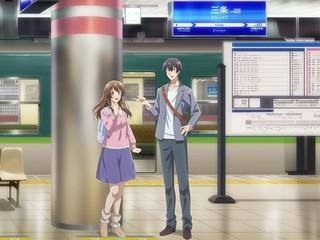 「京都寺町三条のホームズ」と京都の鉄道各社がコラボ 小山力也、堀江由衣ら追加キャストも発表