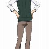 「ロード オブ ヴァーミリオン 紅蓮の王」道明寺虎鉄ら5人のキャラクター設定画公開