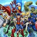 「マーベル フューチャー・アベンジャーズ」シーズン2、7月30日放送開始 新勢力インヒューマンズ登場