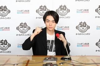 菅田将暉のオールナイトニッポンに「ヒロアカ」声優の山下大輝&梶裕貴が生出演