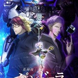 「重神機パンドーラ」新章突入で新キービジュアル&PV公開