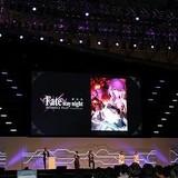 「Fate/stay night [HF]」第2章は19年1月12日公開 ビジュアル&予告が披露