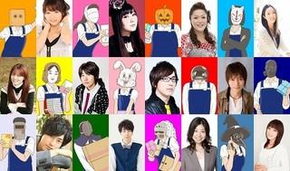 「ガイコツ書店員 本田さん」三瓶由布子、遠藤綾、増田俊樹ら12人が書店員に