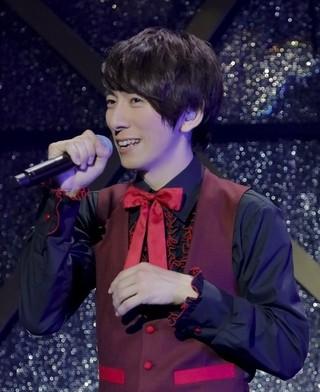 羽多野渉、4年ぶりとなるアルバムリリース決定 「ダンデビ」関連楽曲収録