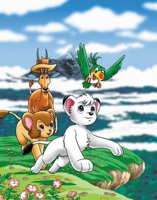ジャングル大帝 (1989)