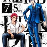 K SEVEN STORIES Episode1 「R:B ~BLAZE~」