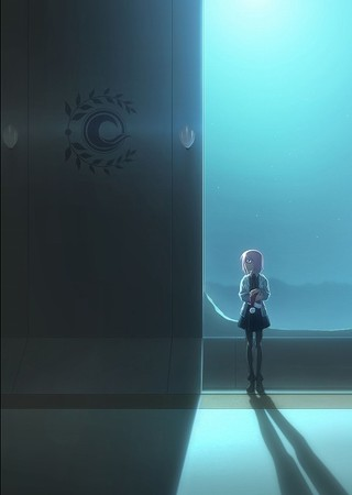 Fate/Grand Order ‐MOONLIGHT/LOSTROOM‐