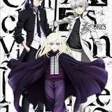 K SEVEN STORIES Episode6 「Circle Vision ~Nameless Song~」