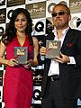 井筒監督と杉本彩が完全デジタル修復版上映会で「ゴッドファーザー」を礼賛