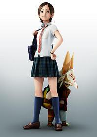 日本ならではの3DCGアニメを「キル・ビル」