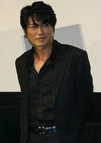 Hシーンには高橋のアイデア満載「特命係長 只野仁 最後の劇場版」
