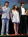東京国際映画祭閉幕。「トルパン」が作品・監督賞2冠