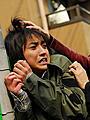 藤原竜也、人気コミック映画化「カイジ」主演のためパチンコ通い
