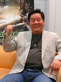 韓国発ハリウッドがブーム?「D-WARS ディー・ウォーズ」