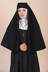 ヤンクミから聖女シスターに「激情版 エリートヤンキー三郎」