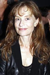 フランス人女優ユペールがカンヌの顔に「ピアニスト」