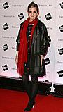 「ハリポタ」エマ・ワトソン、「ミニスカートを強要しないで!」
