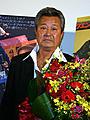 元祖・不良番長が語るB級映画。「ヘルライド」梅宮辰夫緊急トークショー