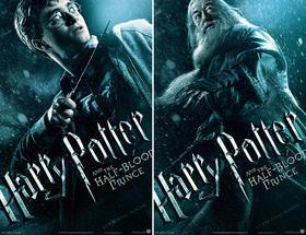 ハリーとダンブルドアの厳しい戦いを予感させる「ハリー・ポッターと謎のプリンス」
