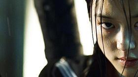 猟奇的な彼女VS吸血鬼・小雪「猟奇的な彼女」