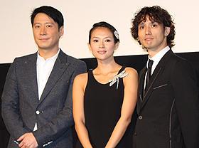 中国語を猛勉強した安藤、将来はツィイーと再共演も?「花の生涯 梅蘭芳」