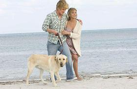 愛犬を銀幕デビューさせるチャンス!「マーリー 世界一おバカな犬が教えてくれたこと」