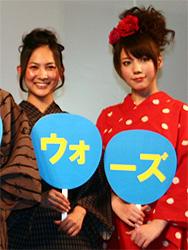 仲とともに谷村も「時かけ」からの細田組「時をかける少女」