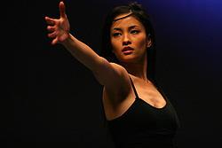 黒木の美しい舞いに注目「昴 スバル」