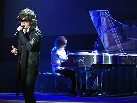 小泉さんのテーマソングを披露「レッドクリフ Part II 未来への最終決戦」
