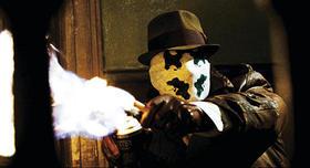覆面のヒーローから、悪夢の殺人鬼へ「ウォッチメン」