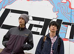 伊坂幸太郎のベストセラーの映画化「重力ピエロ」「チェイサー(2008)」