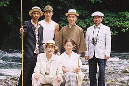 社会風刺ドラマに仕上がったキム兄の初監督作「ニセ札」
