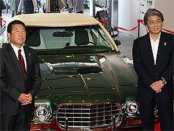 72年型グラン・トリノと「グラン・トリノ」