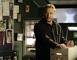 ピーターゼンは1話6000万円という高額俳優「刑事グラハム 凍りついた欲望」