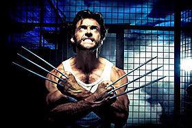 男性の人気もバッチリ獲得「ウルヴァリン:X-MEN ZERO」