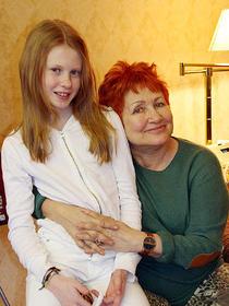 好奇心旺盛な未来の大女優「ミーシャ ホロコーストと白い狼」