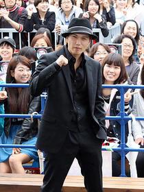 映画版「ROOKIES」同様、 歌手・市原隼人にも注目!「LIFE!」
