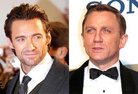 2大スターの共演舞台はチケット争奪戦になりそう「007 慰めの報酬」