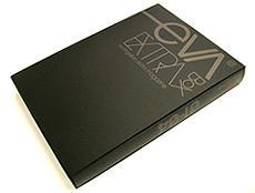 ファン必携のアイテムになりそうな「EVA-EXTRA 04」「エヴァ」