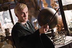 ハリーのライバルとして存在感を増す「ハリー・ポッターと謎のプリンス」
