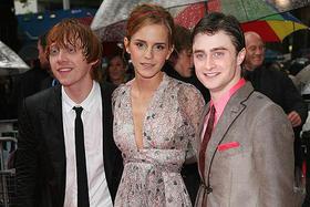 次回作ではぜひ3人揃って来日を「ハリー・ポッターと謎のプリンス」