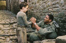 これを読めば映画をさらに楽しめること請け合い「セントアンナの奇跡」