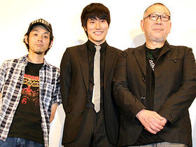 松ケンのカムイに原作者も太鼓判「カムイ外伝」