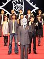豊川悦司が「20世紀少年」完結で「現役を引退します」