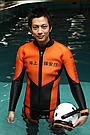 「海猿3」製作決定!伊藤英明の新たな相棒に「ごくせん」の三浦翔平