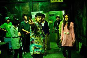 Jホラーの名手・清水監督の3D映画をベネチアはどう見る?「戦慄迷宮3D」