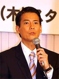 山崎ドラマといえば、やはりこの男「不毛地帯」