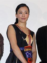 アラフォー世代を代表する名女優「スープ・オペラ」